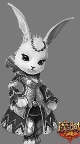 可爱多姿的兔年兽能给我们带来什么好运呢?属相分析,纯属yy